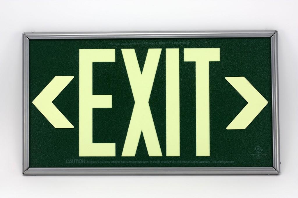exitsilverarrow